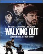 Walking Out [Blu-ray] - Alex Smith; Andrew J. Smith