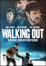 Walking Out - Alex Smith; Andrew J. Smith