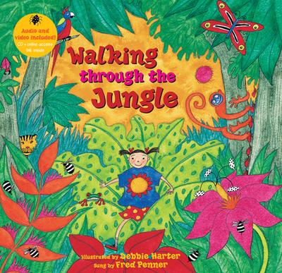 Walking Through The Jungle - Blackstone, Stella