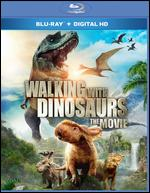 Walking with Dinosaurs: The Movie [Blu-ray] - Barry Cook; Neil Nightingale; Pierre De Lespinios