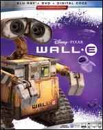 Wall-E [Includes Digital Copy] [Blu-ray/DVD]