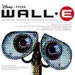 WALL-E [Original Score]
