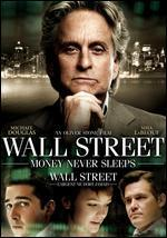 Wall Street: Money Never Sleeps [2 Discs] [Includes Digital Copy]