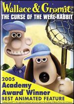 Wallace & Gromit: The Curse of the Were-Rabbit [P&S]