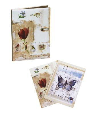 Wallet Notecards - Paperstyle (Compiled by)