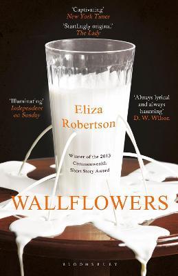 Wallflowers - Robertson, Eliza