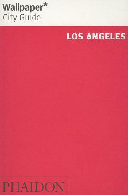 Wallpaper City Guide Los Angeles - Phaidon Press (Creator)