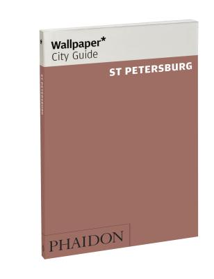 Wallpaper* City Guide St Petersburg 2012 - Wallpaper*