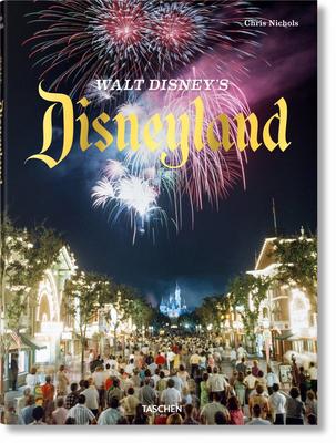 Walt Disney's Disneyland - Nichols, Chris