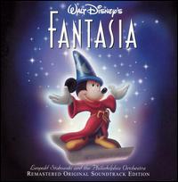 Walt Disney's Fantasia [Original Soundtrack] - Original Soundtrack