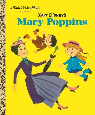 Walt Disney's Mary Poppins (Disney Classics) - North Bedford, Annie