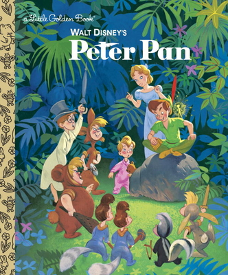 Walt Disney's Peter Pan (Disney Classic) - Random House Disney