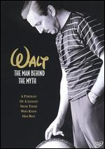 Walt: The Man Behind the Myth - Jean-Pierre Isbouts