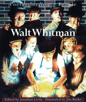 Walt Whitman - Whitman, Walter, and Levin, Jonathan (Editor)
