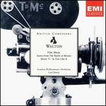 Walton: Film Music