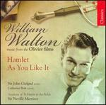 Walton: Hamlet; As You Like It