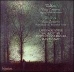 Walton, Rubbra: Viola Concertos