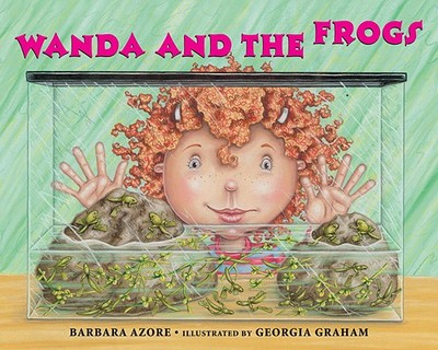 Wanda and the Frogs - Azore, Barbara