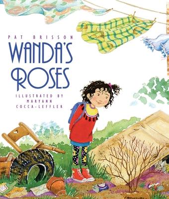Wanda's Roses - Brisson, Pat