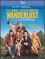 Wanderlust [Includes Digital Copy] [UltraViolet] [Blu-ray]