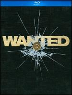 Wanted [WS] [Collector's Edition] [2 Discs] [With Postcards] [Blu-ray] - Timur Bekmambetov