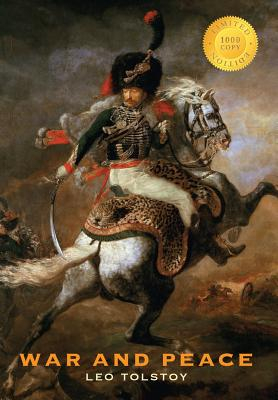 War and Peace (1000 Copy Limited Edition) - Tolstoy, Leo