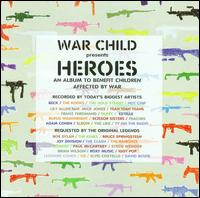 Get War Child Presents Heroes new or used on CD