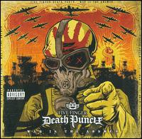 War Is the Answer - Five Finger Death Punch