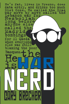 War Nerd - Brecher, Gary