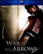 War of the Arrows [Blu-ray/DVD]