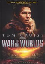 War of the Worlds [P&S] - Steven Spielberg