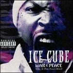 War & Peace, Vol. 2: The Peace Disc