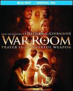 War Room [Includes Digital Copy] [Blu-ray]