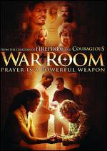 War Room [Includes Digital Copy] [UltraViolet]