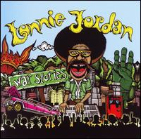 War Stories - Lonnie Jordan