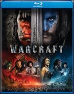 Warcraft [Blu-ray] - Duncan Jones