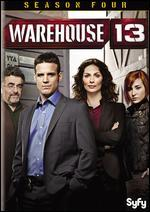 Warehouse 13: Season 04