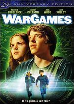 WarGames - John Badham