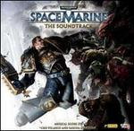 Warhammer 40,000: Space Marine [Original Game Soundtrack]