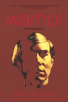 Warhol: The Biography - Bockris, Victor