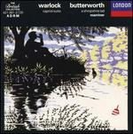 Warlock: Capriol Suite; Butterworth: A Shropshire Lad