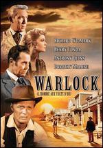 Warlock - Edward Dmytryk