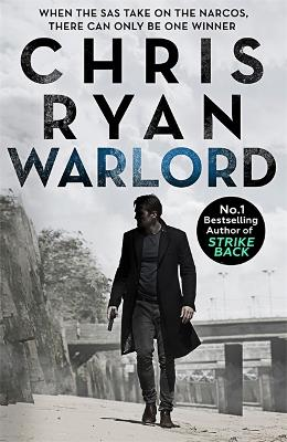 Warlord: Danny Black Thriller 5 - Ryan, Chris