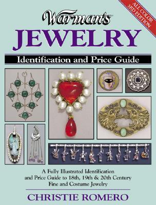 Warman's Jewelry - Romero, Christie