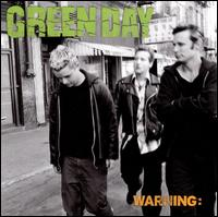 Warning [Bonus Track] - Green Day