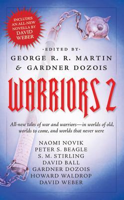 Warriors 2 - Martin, George R R (Editor)