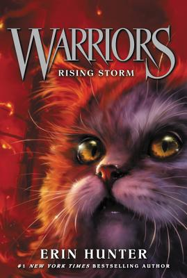 Warriors #4: Rising Storm - Hunter, Erin