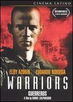Warriors (Guerreros) - Daniel Calparsoro