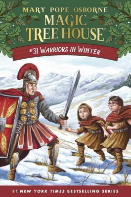 Warriors in Winter - Osborne, Mary Pope