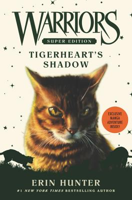 Warriors Super Edition: Tigerheart's Shadow - Hunter, Erin